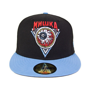 MISHKA Keep Watch Or Die New Era [1]