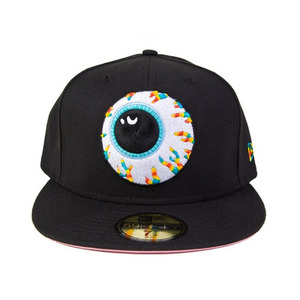 MISHKA Dialated Keep Watch New Era