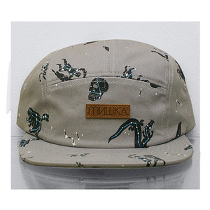 MISHKA Telescopic 5-Panel [1]