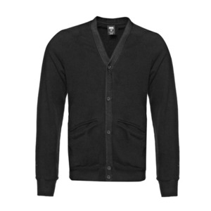 CROOKS & CASTLES Mens Knit Cardigan - Cheater [2]