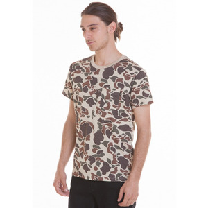 [40% SALE!]OBEY CAMO POCKET TEE [2]
