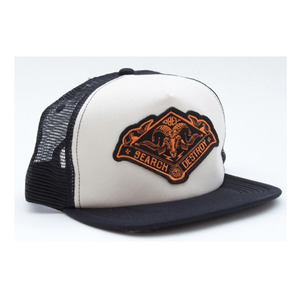 [40% SALE!]OBEY SEARCH & DESTROY TRUCKER FASHION HAT [2]