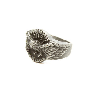 OBEY EAGLE RING