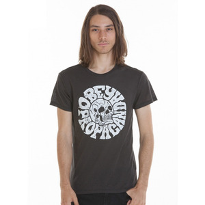 [40% SALE!]OBEY DEATH TRIP TEE