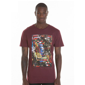 [40% SALE!]OBEY DEEP MOUNTAIN TEE