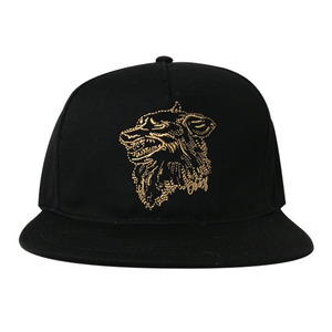 [40% SALE!]OBEY HELL HOUND SNAPBACK [1]
