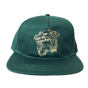 [40% SALE!]OBEY HELL HOUND SNAPBACK [2]