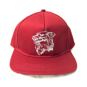 [40% SALE!]OBEY HELL HOUND SNAPBACK [3]