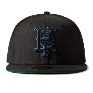 HUF BIG LEAGUE NEW ERA [2]