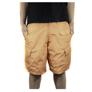 BLACK SCALE PEMBA WOVEN SHORT [2]