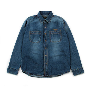 SAINTPAIN Denim Shirts [1]