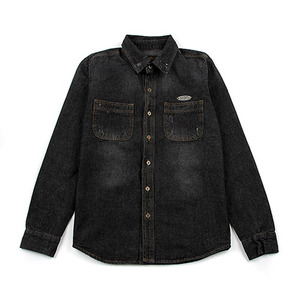 SAINTPAIN Denim Shirts [2]