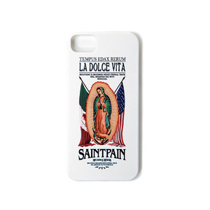 SAINTPAIN iphone5 Case-Mary