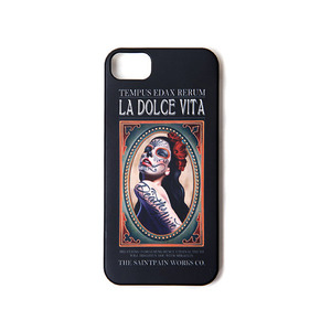 SAINTPAIN iphone5 Case-Femme Fatale By Helldog