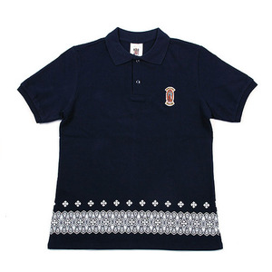 SAINTPAIN  SP PK Shirts-Navy