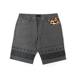SAINT PAIN Ropa Short [2]