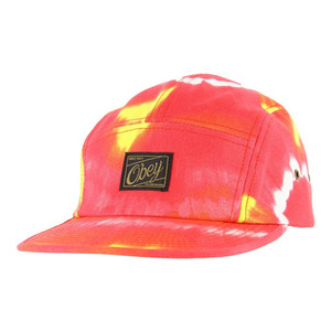 [40% SALE!]OBEY JERRY 5 PANEL HAT