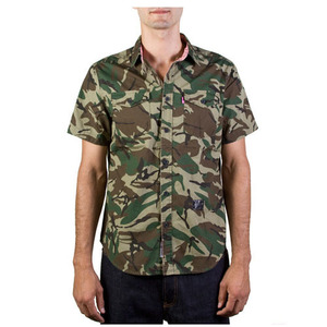 MISHKA Paradise Jungle Button-Up