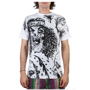 MISHKA Zombie VII Revisited T-Shirt [1]