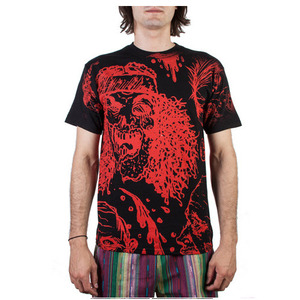 MISHKA Zombie VII Revisited T-Shirt [2]