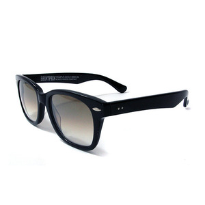 SAINT PAIN Gafa-Black Sunglass