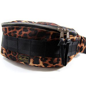 SAINTPAIN SOCA WAIST BAG [2]