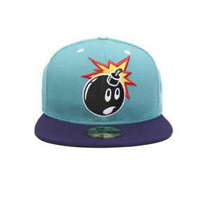 THE HUNDREDS ADAM BOMB NEW ERA [3]