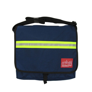 MANHATTAN PORTAGE 1420 REFLECTIVE DJ BAG [1]