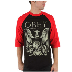 OBEY MINISTRY OF PROPAGANDA [1]
