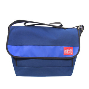 MANHATTAN PORTAGE 1607V SPUTNIK MESSENGER BAG [3]