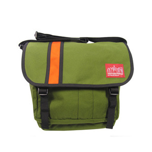 MANHATTAN PORTAGE 1690 DANNA MESSENGER BAG [2]