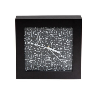 HUF x HAZE CUSTOM MADE WALL CLOCK