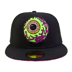 MISHKA Vermilyea Keep Watch New Era