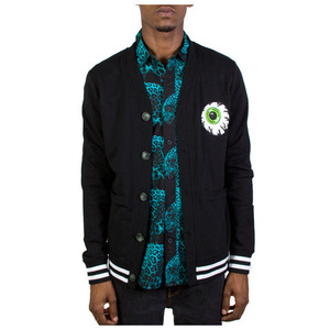 MISHKA Keep Watch Cardigan [2]