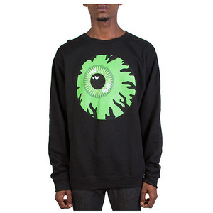 MISHKA Keep Watch Crewneck [2]