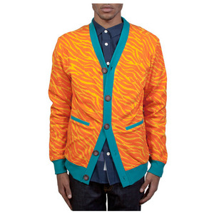 MISHKA Rumble Cardigan [2]