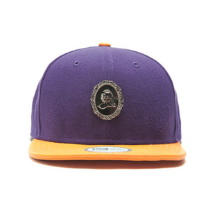 BLACK SCALE Sayed Strap Back New Era [2]