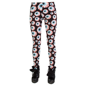 MISHKA KEEP WATCH LEGGING [1]