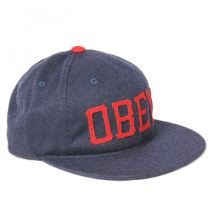 [40% SALE!]OBEY HANK HAT [2]