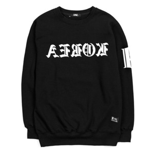 BAAL SOUTH 48 CREWNECK