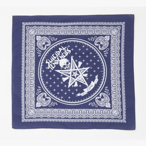 OBEY POSSESSED BANDANA