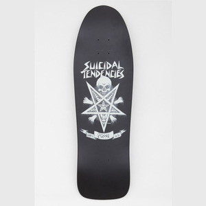OBEY POSSESSED SKATEBOARD