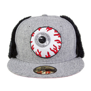 MISHKA Keep Watch Dog Ear Fitted [2]