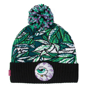 MISHKA Keep Watch Mr Nice guy beanie [1]