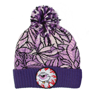 MISHKA Keep Watch Mr Nice guy beanie [2]