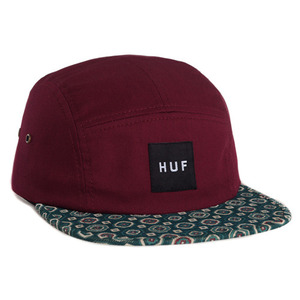 HUF BRISTOL VOLLEY [2]