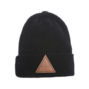 BLACK SCALE Limitless Beanie [1]