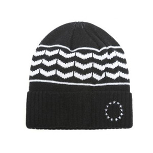 BLACK SCALE Genocide Beanie [1]