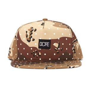 DOPE dotted snapback [3]