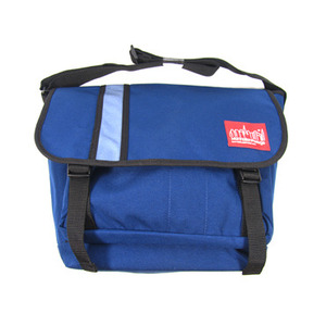 MANHATTAN PORTAGE 1690 DANNA MESSENGER BAG [4]